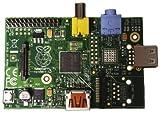 Raspberry Pi Type A 256MB 「機能を簡略化した低価格モデル」