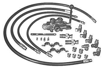 Ford 5000 Tractor Transmission Diagram, Ford, Free Engine