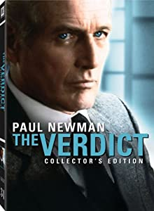 "Cover of ""The Verdict (Two-Disc Collector..."