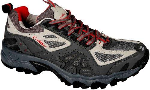 Original CONWAY Damen u. Herren Trekking - Wander - Walking und Outdoor - Schuh (NOLTE), grau Groesse-39
