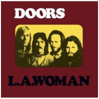The Doors album covers