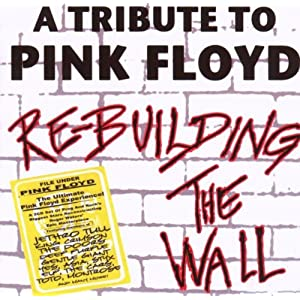 Various Artists - Re-Building The Wall