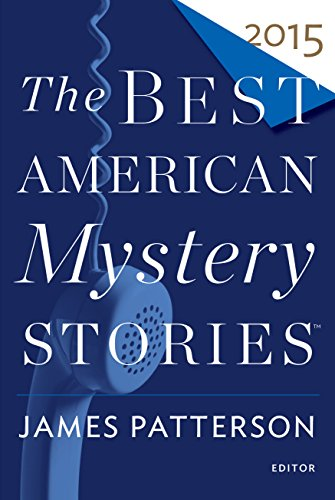 The Best American Mystery Stories 2014  Racconti