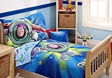 Amazon Toy Story Bedding Beds Cribs Bedding