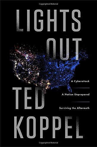Ted Koppel - Lights Out epub book