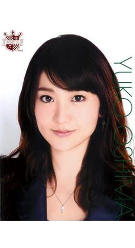AKB48 公式生写真ポスター (A4サイズ) 第31弾 【大島優子】