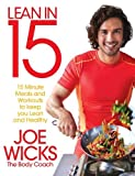 Joe Wicks (Author) Publication Date: 31 Dec. 2015  Buy new: £14.99£10.49