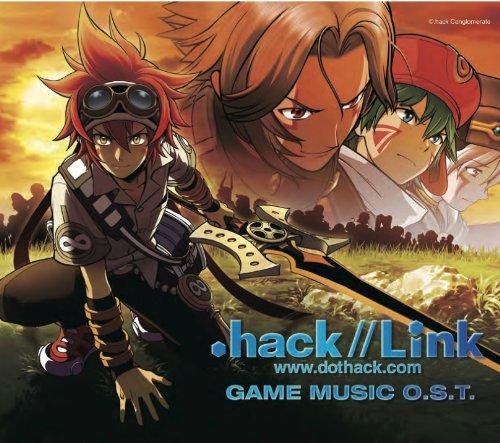 .hack//Link O.S.T.(初回限定盤)