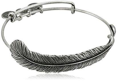 Alex-and-Ani-Spiritual-Armor-Plume-Bangle-Bracelet