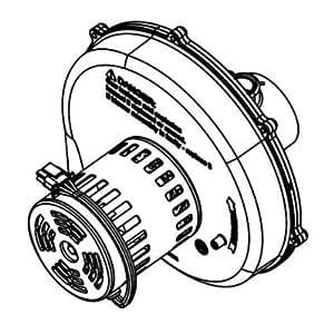 Amazon.com : Pentair 460758 Air Blower Replacement Kit