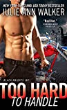 Too Hard to Handle (Black Knights Inc.)