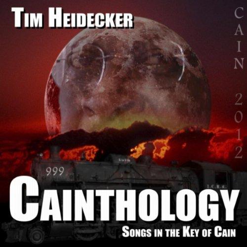 Tim Heidecker