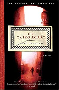 "Cover of ""The Cairo Diary"""