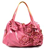 Kate Rose Pedal Shoulder Bag/ Handbag/ Satchel Bag