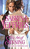 The Art of Sinning (The Sinful Suitors Book 1)
