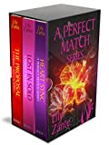 A Perfect Match Series Boxed Set (Books 1, 2 & 3)