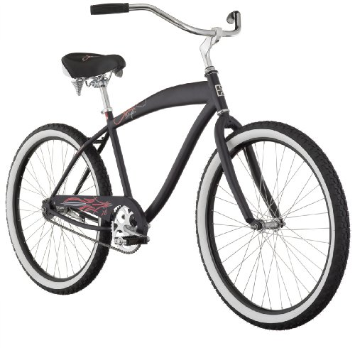 Diamondback Drifter Men's Beach Cruiser Bike (26-Inch Wheels