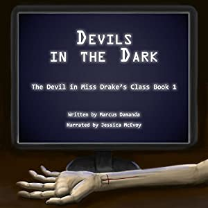 Devils in the Dark Audiobook