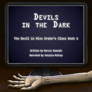 Devils in the Dark Audiobook