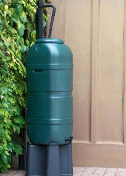 Regentonne 100 Liter von Kreher