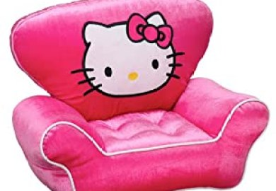 Amazon Hello Kitty Chair