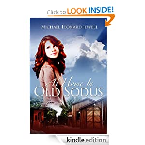 At Home In Old Sodus (Old Sodus Series)