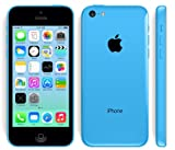 Apple iPhone 5c 16GB - Factory Unlocked - Blue