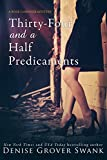 Thirty-Four and a Half Predicaments: Rose Gardner Mystery #7