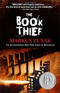 "Cover of ""The Book Thief"""