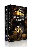 Saints Mystery Books 1-2