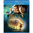 Hugo (Two-disc Blu-ray/DVD Combo + Digital Copy)
