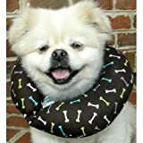 Puppy Bumpers - Keeps Your Tiny Dog From Squeezing Thru Small Spaces - Small Muddy Bones
