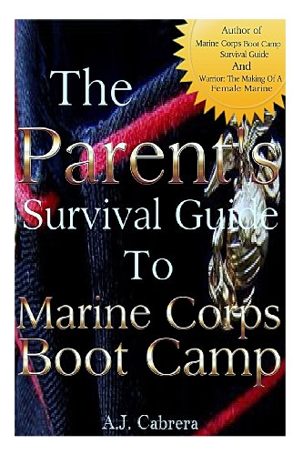 Books about Marine Corps Boot Camp