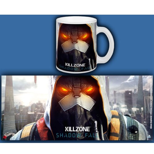 KILLZONEシャドウフォールマグ - ポスター KILLZONE SHADOW FALL Mug - Poster
