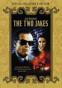 "Cover of ""The Two Jakes (Special Collecto..."