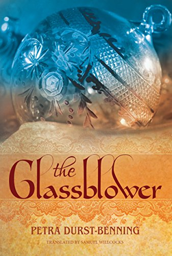 The Glassblower (The Glassblower Trilogy...