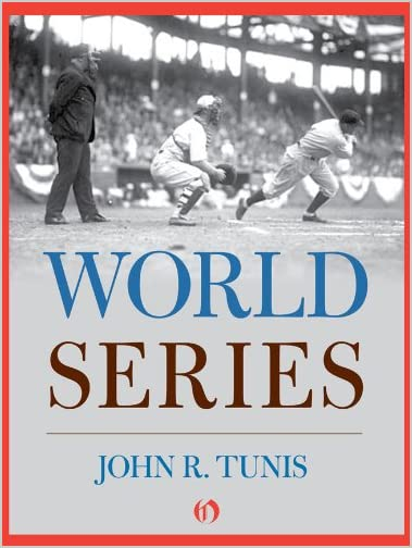 World Series by John R. Tunis