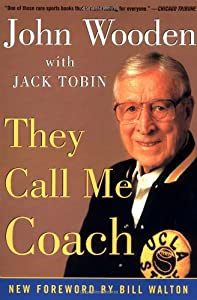 "Cover of ""They Call Me Coach"""