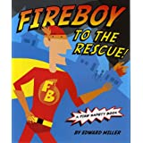 Fireboy to the Rescue