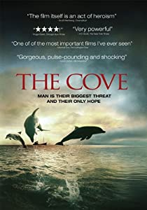 "Cover of ""The Cove"""