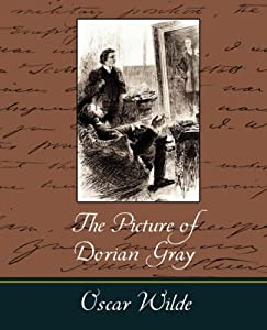 "Cover of ""The Picture of Dorian Gray - Os..."