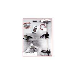 36 Volt Aussenborder 2002 Dodge Neon Radio Wiring Diagram Zebco Rhino R Vx 54 Elektrobootsmotor 12 Fur On