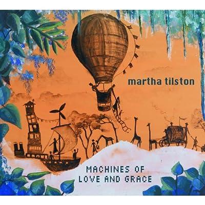 Martha Tilston