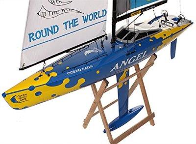 Angel-920-RC-Sailboat-1840mm-Plug-and-Sail