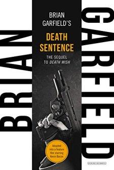 Death Sentence by Brian Garfield| wearewordnerds.com