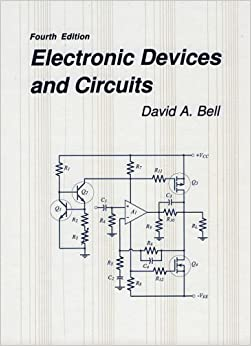 Electronic Devices and Circuits: David A. Bell