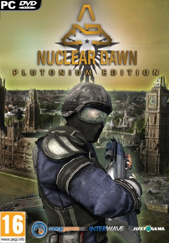 Nuclear Dawn Plutonium Edition (PC) (輸入版)