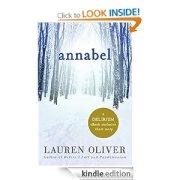 Annabel: A Delirium Short Story
