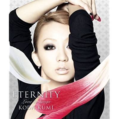 ETERNITY ~Love & Songs ~ をAmazonでチェック!