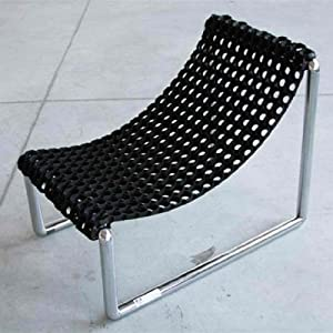 Obscurious Designer Series Grid Chaise